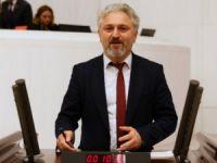 HDP maden projelerini sordu