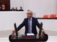 """Milletvekili Önlü'den """"maden ruhsatı"""" için soru önergesi"""