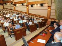 Belediye Başkanı Maçoğlu, İmamoğlu'nu ziyaret etti