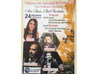 Bal Festivali 24 Ağustos'ta yapılacak