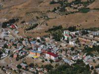 Pülümür'de 3.9'luk deprem