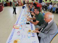 Pülümür 22. Geleneksel Bal Festivali başladı