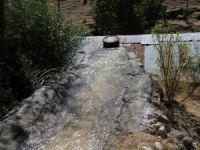 300 yıllık su değirmeni yeniden faaliyette