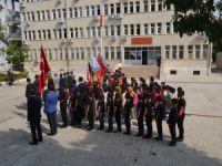 Çemişgezek'te İlköğretim Haftası programı