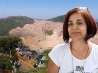 Munzur Çevre Derneği, Kaz Dağları için nöbet tutacak
