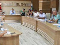 Toplumsal Cinsiyet Eşitlik Komisyonu kuruldu