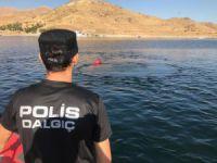 Muhtar feribottan atlayarak intihar etti