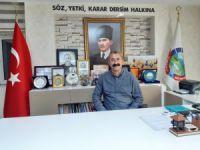 Başkan Maçoğlu'ndan muhalefete 'kayyum' eleştirisi