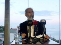 Öcalan'ın mektubunu açıklayan, Özcan görevden alındı