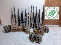 Av kontrollerinde 51 kişiye 81 bin TL ceza kesildi