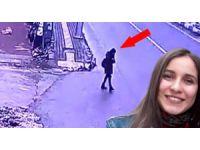 Kaybolan Gülistan Doku'nun görüntüleri ortaya çıktı VİDEO