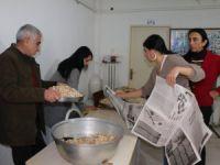 Dersim-Der Ankara Şubesi, Babuko etkinliği düzenledi
