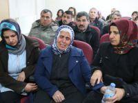 Gülistan'ın ailesi ve Baro'dan açıklama