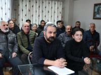EMEP'ten Ortadoğu halklarıyla mücadeleyi büyütme çağrısı