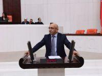 Milletvekili Önlü, Elazığ Cezaevi için önerge verdi