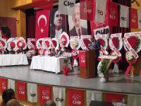 CHP İl Başkanı Ali Mustafa Çelik oldu