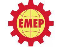 EMEP: Evde kalmak için gerekli ve zorunlu koşullar yaratılmalı