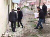 """Çemişgezek'te """"Vefa Sosyal Destek Grubu"""" çalışmalarını sürdürüyor"""