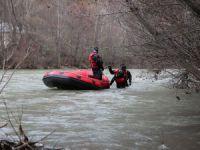 Kayıp Uzman Çavuş Güneş ve Gülistan'ı arama çalışmaları sürüyor