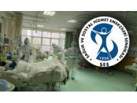 SES Dersim Şubesi: İhraç arkadaşlarımız gönüllü çalışmak istiyor