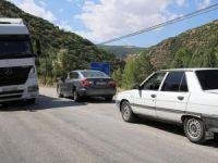 Dersim'de araçlar, plakalarına göre trafiğe çıkabilecek