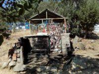 Milli Köyü'nden bölgedeki taş ocağına karşı imza kampanyası