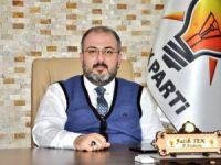 AK Partili Tek'ten İmamoğlu'na tepki