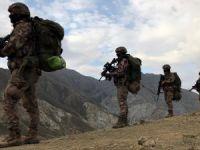 Ovacık'ta çatışma: 3 PKK'lı etkisiz hale getirildi