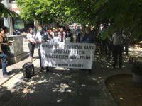 HDP'den şiddet tepkisi