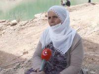 Gülistan'ın annesinin acılı bekleyişi sürüyor