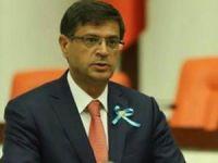 Milletvekili Şaroğlu, arazilerin tahsis edilmesini sordu
