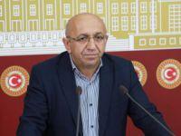 Milletvekili Önlü, öğrencilerin barınma sorununu sordu