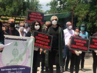 Dersim Barosu'ndan Avukatlık Kanunu tepkisi