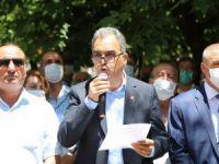 CHP'den Kaftancıoğlu'na verilen cezaya tepki