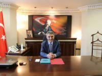 Vali Özkan YKS'ye girecek öğrencilere başarı diledi