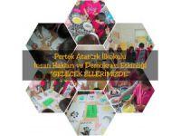 Pertek Atatürk İlkokulu'nda e-Twinning projesi