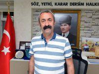 Başkan Maçoğlu 14 gün daha karantinada kalacak