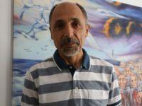 Munzur Çevre Derneği Başkanı Ali Ekber Barmağıç tutuklandı