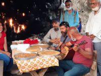 Dersimli sanatçılar Madımak'ta hayatını kaybedenleri andı VİDEO