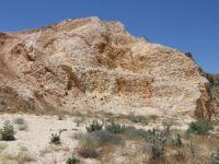 Milletvekili Önlü,  sit alanına taş ocağı yapılmasını sordu