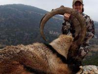 Dağ keçilerinin avlanma ihalesi iptal edildi!
