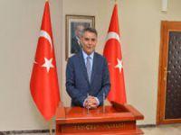 Vali Özkan, vatandaşlara Kovid-19 uyarısında bulundu