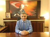 """Vali Özkan'dan il dışından gelenlere """"14 gün"""" uyarısı"""