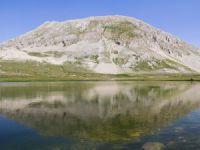 """Doğa tutkunlarının uğrak adresi: """"Kepır Gölü"""""""
