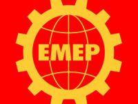 EMEP'ten eğitim öğretim açıklaması