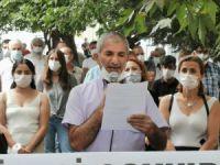 HDP, gözaltılara tepki gösterdi