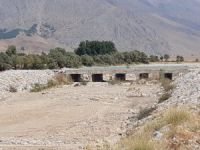 Ovacık'ta köyler kuraklık yaşıyor