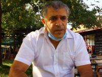 Pülümür'ün Kırdım köyünde maden ocağına tepki: Hayatımız tehlike altında