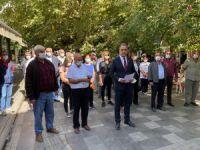 CHP İl Başkanı Çelik: Esnafın dayanacak gücü kalmadı