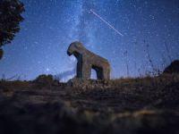 """Gökyüzü fotoğrafçılarının vazgeçilmezi: """"Pülümür Vadisi"""""""